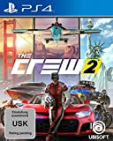 The Crew 2 - [PlayStation 4]