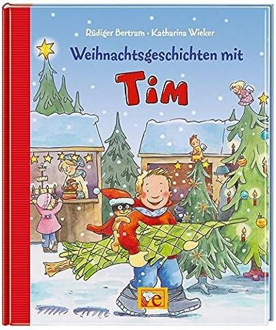 Weihnachtsgeschichten mit