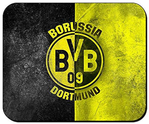 Preisvergleich Produktbild Borussia Dortmund BVB Mauspad Mousepad PC