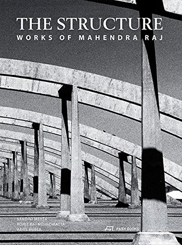 The structure works of Mahendra Raj
