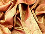 Paisley Weave Jacquard Futter Stoff