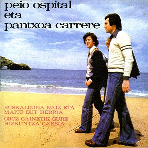 Sinesten dut par  Pantxoa Eta Peio (Téléchargement MP3)