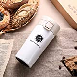 Getko With Device 380ml Stainless Steel Thermos Flask Travel Mug Leak Proof Vacuum