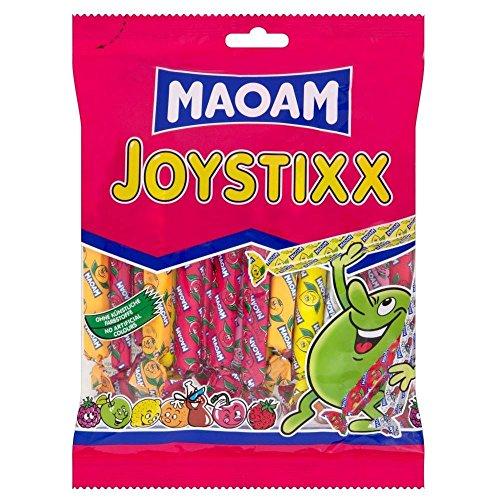 Preisvergleich Produktbild Haribo Maoam Joystixx (215g) - Packung mit 6