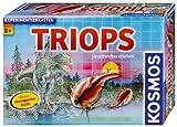 KOSMOS 633028 Triops - Urzeitkrebse erleben Vergleich