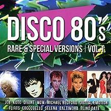 Disco 80s Rare & Special Versions, Vol. 1