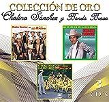 Chalino Sanchez Y Banda Brava (Coleccion De Oro 3 Cds Sony 888750734020) by Chalino Sanchez Y Banda Brava (2015-08-03)