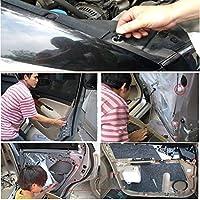 500Pcs Vehicle Clips Agrafe Plastique Rivets pare-chocs Clips Bouclier Garnissages Auto Universal Attache Mixte