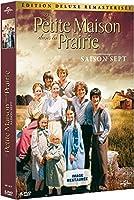 La Petite maison dans la prairie - Saison 7 [Édition Deluxe Remastérisée]