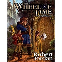 Wheel of Time Role Playing Game by Robert Jordan (2001-10-23)