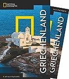 National Geographic Reiseführer Griechenland: Reisen nach Griechenland mit Karte, Geheimtipps und allen Sehenswürdigkeiten wie Athen, Delphi, Korinth, ... und die Ionischen Inseln. (NG_Traveller) - Mike Gerrad