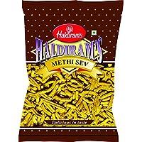 Haldirams Methi Sev - 200 gm