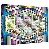 Pokemon TCG: Magearna Mythische Sammlungen