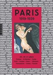 Paris 1919-1939