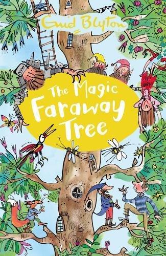 Enyd Blinton, The Magic Faraway Tree por Vv.Aa.