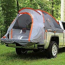HEXhw Outdoor Vollautomatisches Dachzelt, Dachzelt, Camping, Jeep-Pickup-Truck für Kurzstreckenreisen