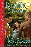 Return to Pleasure [Rescue Ranch: The...