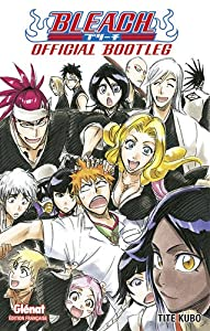 Bleach - Official Bootleg Edition simple One-shot