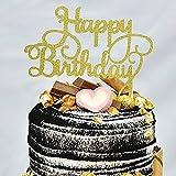 Happy Birthday Kuchendekoration Cake Toppers Kuchen Deko