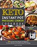 THE ULTIMATE INSTANT POT KETO RECIPES!           Enjoy these 300 Recipes for Any Budget.      Recipes are listed step by step in a clear and understandable manner.   With this cookbook, you will cook better, tastier and faster meals for yours...