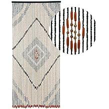suchergebnis auf f r perlenvorhang holz. Black Bedroom Furniture Sets. Home Design Ideas