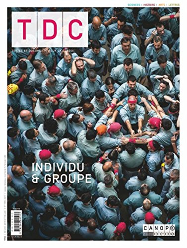 tdc-n-1110-1er-mai-2017-individu-groupe-1110-french-edition