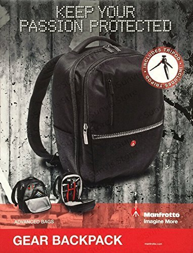 manfrotto-gear-bag-mochila-avanzada-y-pixi-mini-trpode