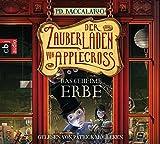 Der Zauberladen von Applecross: Das geheime Erbe (Band 1) - 61EOM0Mp0fL - Der Zauberladen von Applecross: Das geheime Erbe (Band 1)