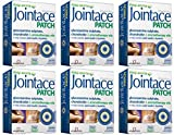 (6 PACK) - Vitabiotic - Jointace Patch   8 Patches   6 PACK BUNDLE