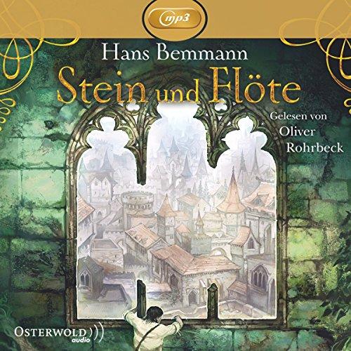 Stein und Flöte (ungekürzte mp3-CD): und das ist noch nicht alles : 4 CDs