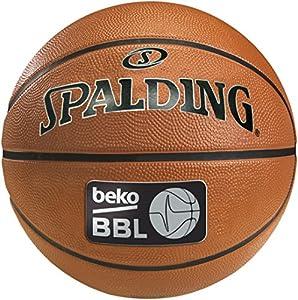 Spalding Basketball Beko Street Mehrfarbig, 7