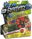 MM Spezial Hasbro B-Daman Figuren sortiert