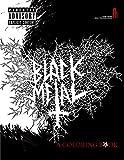 Black Metal Coloring Book