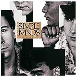 Simple Minds Blu-Ray Audio