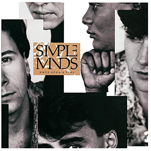 Simple Minds, Once Upon FSK:OA