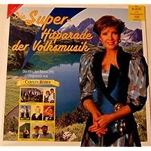 Kastelruther Spatzen, Alpentrio Tirol, Bianco, Nockalm Quintett.. [Vinyl LP]