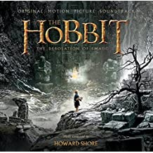 The Hobbit - The Desolation Of Smaug by Howard Shore