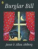 ISBN: 0140503013 - Burglar Bill (Picture Puffin)