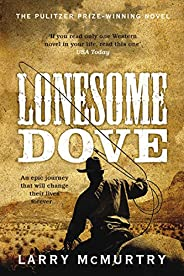 Lonesome Dove (English Edition)