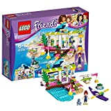 #10: LEGO Heartlake Surf Shop