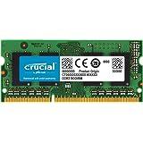 Crucial RAM CT51264BF160B 4GB DDR3 1600 MHz CL11 Memoria Laptop