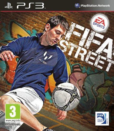 FIFA Street [UK-Import]