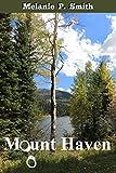 Image de Mount Haven (Thin Blue Line Book 1) (English Edition)