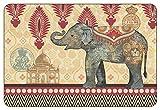 Jason Tischsets - Caravan Elephants 4er Satz