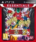 Dragon Ball Raging Blast 2 Essentials...