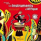 Les Instruments d'Afrique...