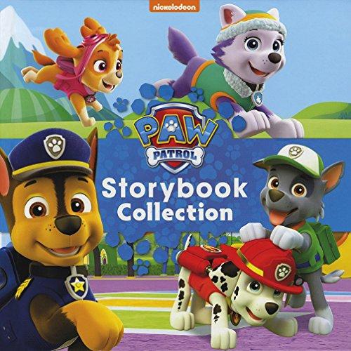 Nickelodeon PAW Patrol Storybook Collection por Parragon Books Ltd