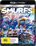 Smurfs: The Lost Village (In Cinema's Now - Pre Order Today) (UHD/Blu-ray)