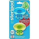 Steripod Toothbrush Sanitizer 2 Pack