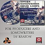 Songwriter Drums Vol 1 (Reason Refill Version) Texter und Komponist